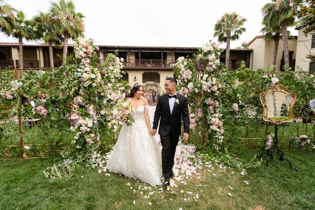 <strong>REAL WEDDING:</strong> Erica & Jonathan, La Jolla