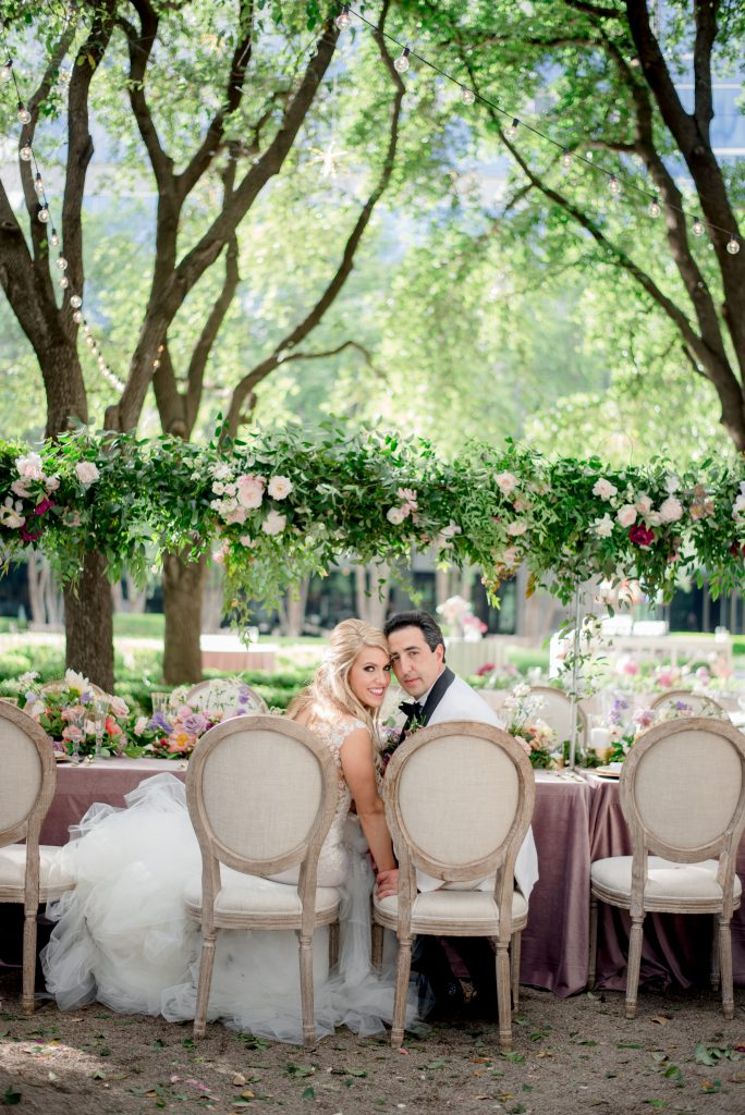 <strong>Real Wedding:</strong> Blakely and Alex, Dallas